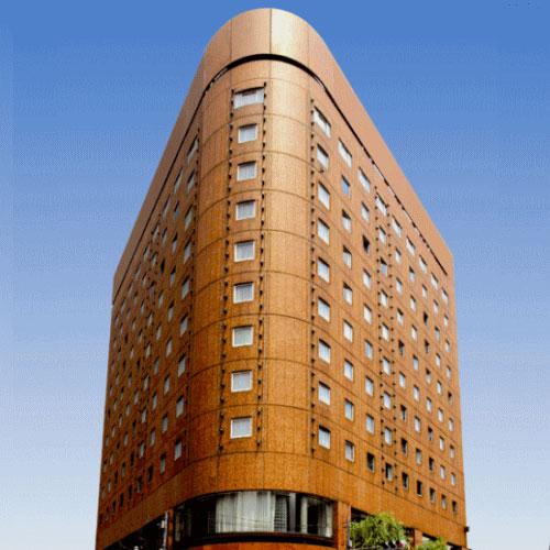 【新幹線付プラン】銀座グランドホテル(旧:ホテルコムズ銀座)(びゅうトラベルサービス提供)