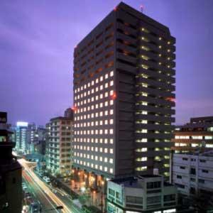 【新幹線付プラン】ホテルマイステイズプレミア大森(びゅうトラベルサービス提供)