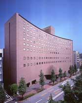 【新幹線付プラン】ホテル東京ガーデンパレス(びゅうトラベルサービス提供)