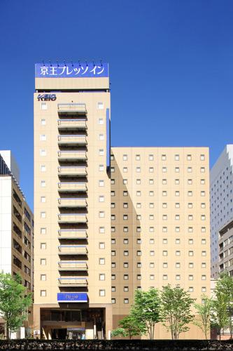 【新幹線付プラン】京王プレッソイン新宿(びゅうトラベルサービス提供)