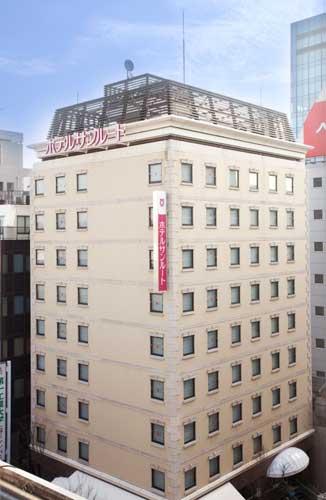 """【新幹線付プラン】ホテルサンルート""""ステラ""""上野(びゅうトラベルサービス提供)"""