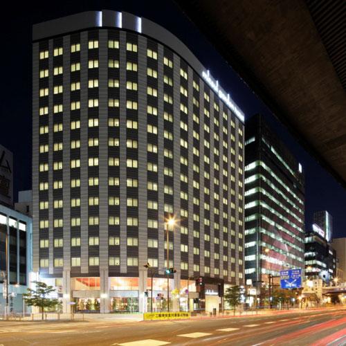 【新幹線付プラン】三井ガーデンホテル上野(びゅうトラベルサービス提供)