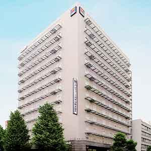 【新幹線付プラン】コンフォートホテル横浜関内(びゅうトラベルサービス提供)