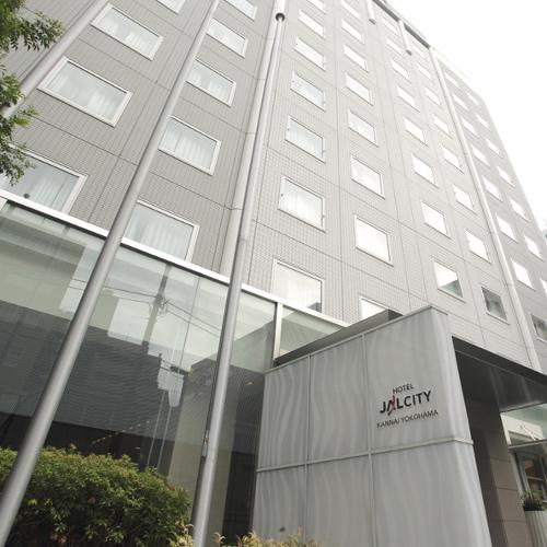 【新幹線付プラン】ホテルJALシティ関内 横浜(びゅうトラベルサービス提供)