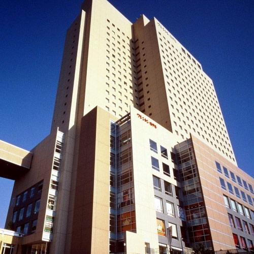 【新幹線付プラン】横浜桜木町ワシントンホテル(びゅうトラベルサービス提供)