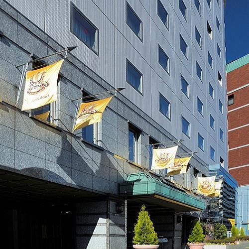 【新幹線付プラン】横浜マンダリンホテル(びゅうトラベルサービス提供)