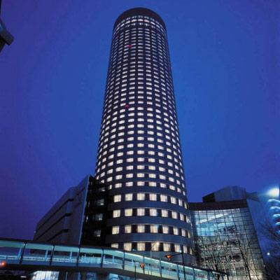 【新幹線付プラン】新横浜プリンスホテル(びゅうトラベルサービス提供)