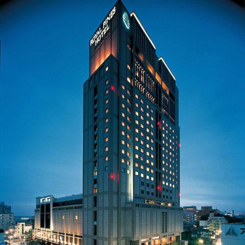 【新幹線付プラン】浦和ロイヤルパインズホテル(びゅうトラベルサービス提供)