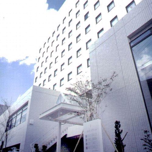 【新幹線付プラン】バーディーホテル千葉(びゅうトラベルサービス提供)