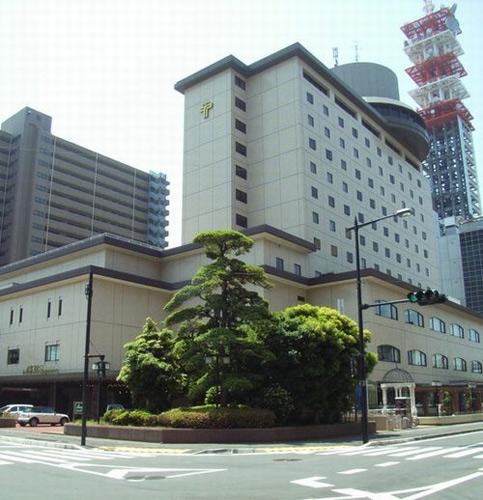 【新幹線付プラン】ホテル ニューツカモト(びゅうトラベルサービス提供)