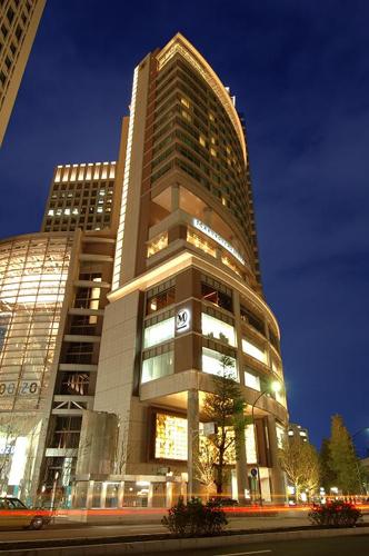 【新幹線付プラン】丸ノ内ホテル(びゅうトラベルサービス提供)