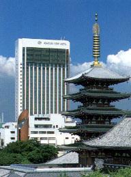 【新幹線付プラン】浅草ビューホテル(びゅうトラベルサービス提供)