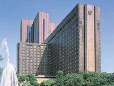 【新幹線付プラン】帝国ホテル東京(びゅうトラベルサービス提供)