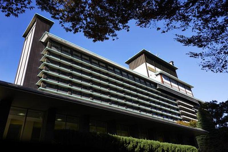 【新幹線付プラン】ホテルオークラ東京(びゅうトラベルサービス提供)