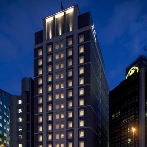 【新幹線付プラン】ホテルモントレ赤坂(びゅうトラベルサービス提供)