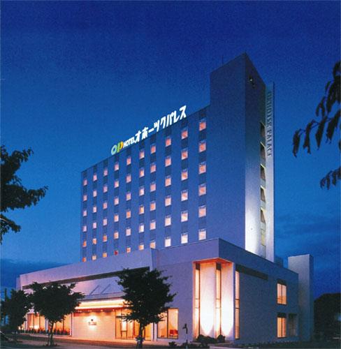 ホテルオホーツクパレス