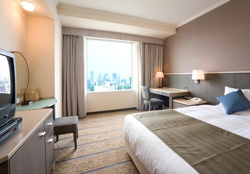 【新幹線付プラン】渋谷エクセルホテル東急(JR東日本びゅう提供)