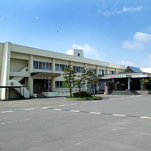 中里温泉<秋田県大仙市>
