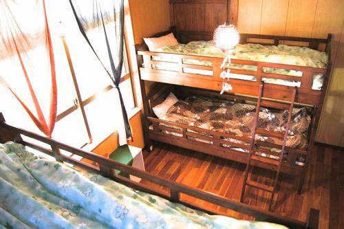 ゲストハウス パキラ <石垣島>