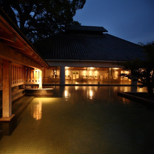 【特急列車付プラン】別府温泉 ホテル白菊(JR九州旅行提供) 画像