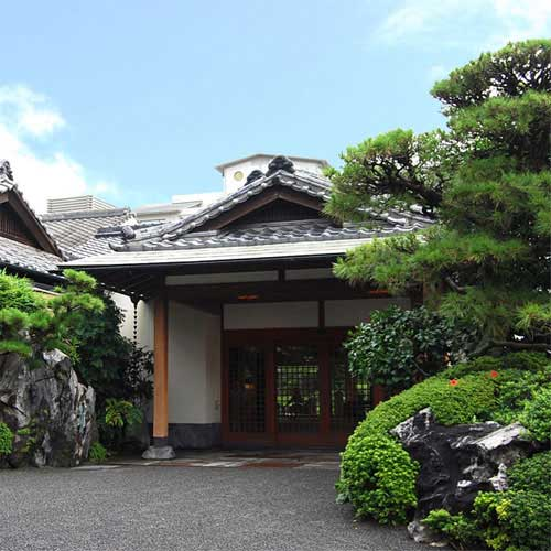 【新幹線付プラン】指宿温泉 いぶすき秀水園(JR九州旅行提供)