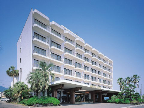 【新幹線付プラン】指宿温泉 指宿コーラルビーチホテル(JR九州旅行提供)