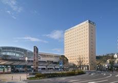 【新幹線付プラン】ホテルアービック鹿児島(JR九州旅行提供)
