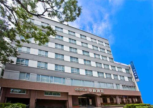 【新幹線付プラン】温泉ホテル中原別荘(JR九州旅行提供)