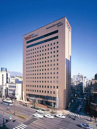 【新幹線付プラン】鹿児島ワシントンホテルプラザ(JR九州旅行提供)