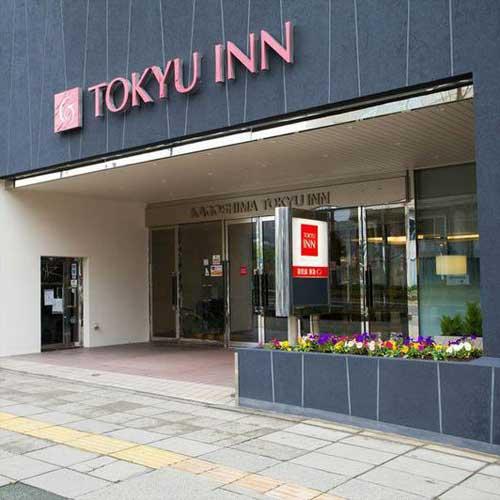 【新幹線付プラン】鹿児島東急REIホテル (旧 鹿児島東急イン)(JR九州旅行提供)