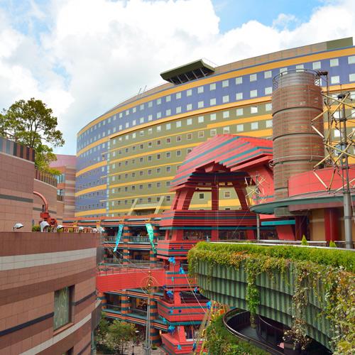 【JR列車付プラン】キャナルシティ・福岡ワシントンホテル(JR九州旅行提供)