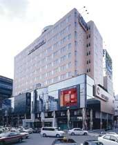 【JR列車付プラン】ホテルクリオコート博多(JR九州旅行提供)