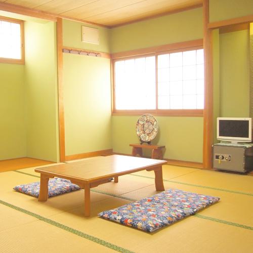 活カニ地ガニ魚料理専門のお宿 民宿つね乃家の部屋画像