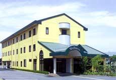 ビジネスホテル ウェルネス