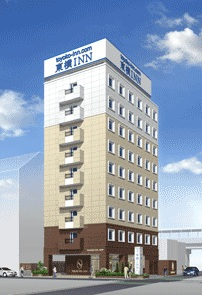 東横イン品川旗の台駅南口