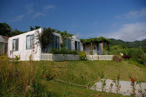 English Garden Cottage