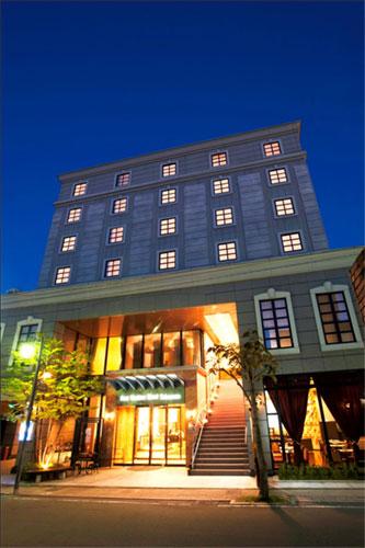 ベストウェスタンホテル高山