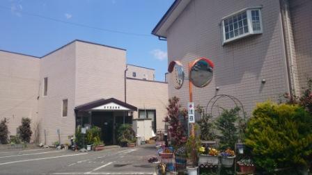 犀川温泉旅館