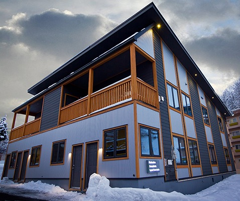 Hakuba Gondola Apartments