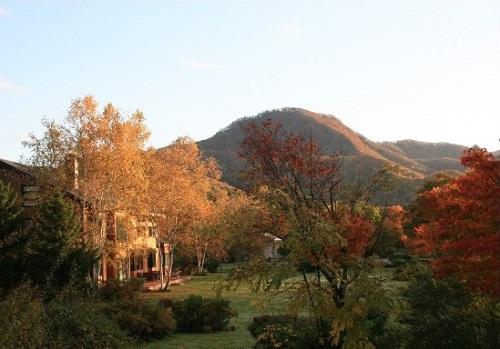 LAKEHOUSE AT TOYAKO(レイクハウス洞爺湖)