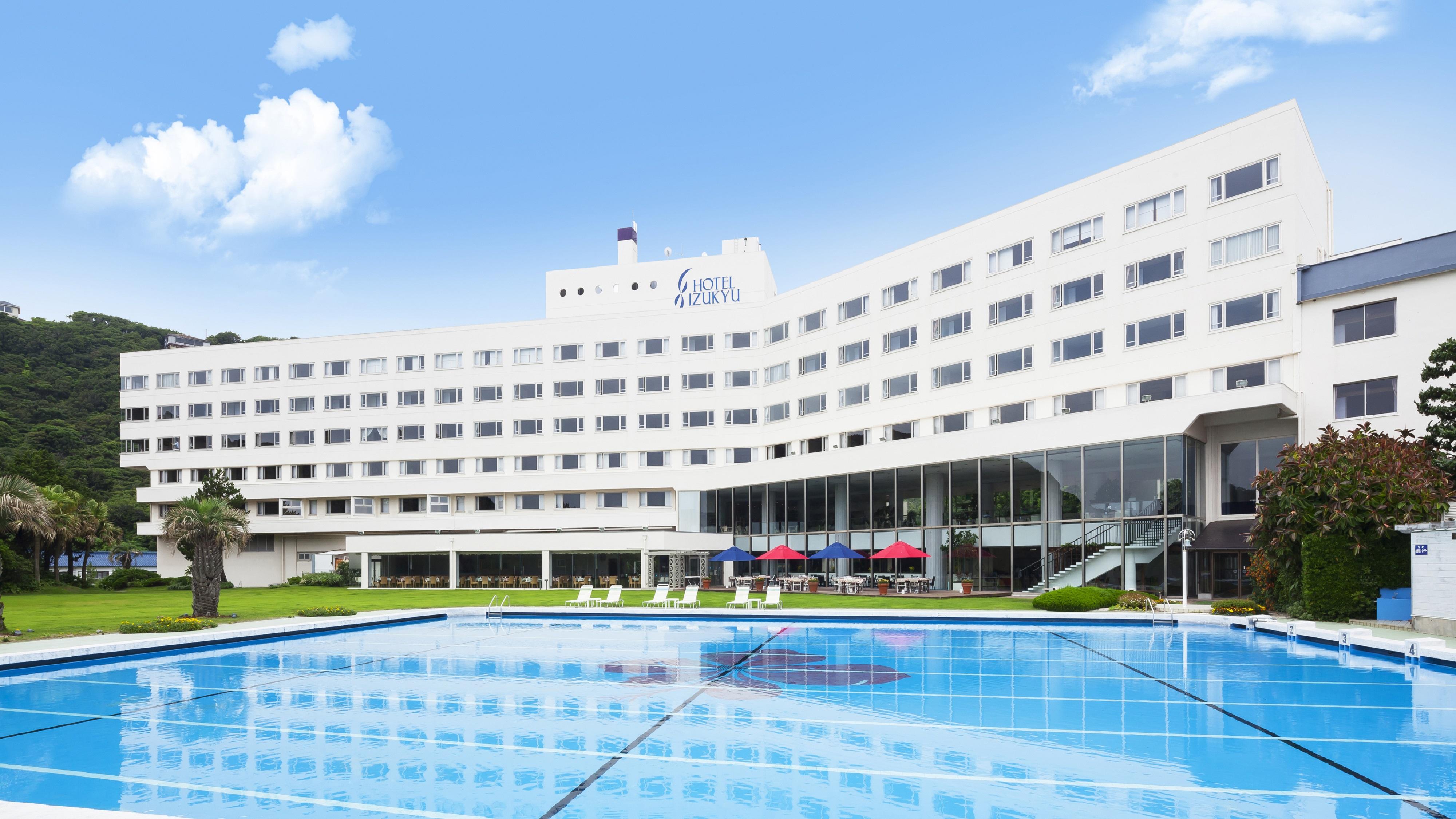 ホテル伊豆急