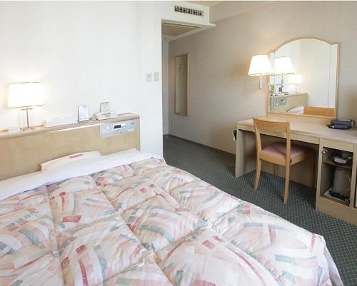 ネストホテル松山 画像