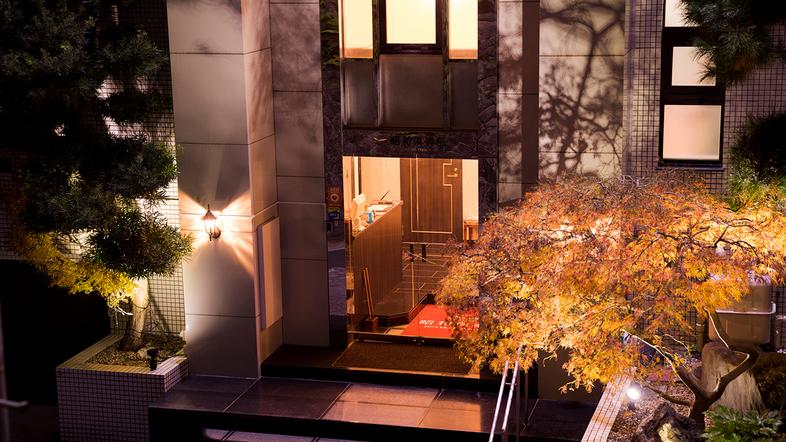 熱海の高台に佇む料理自慢の宿 熱海温泉 昭和倶楽部