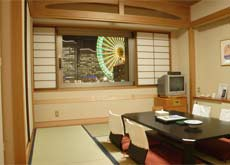 Japanese-Styel Room