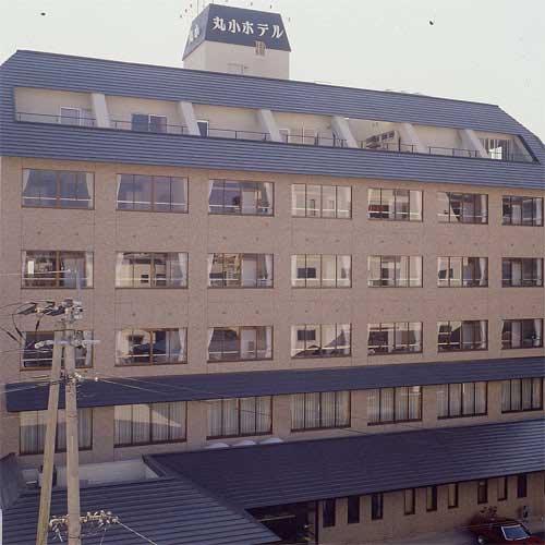 丸小ホテル