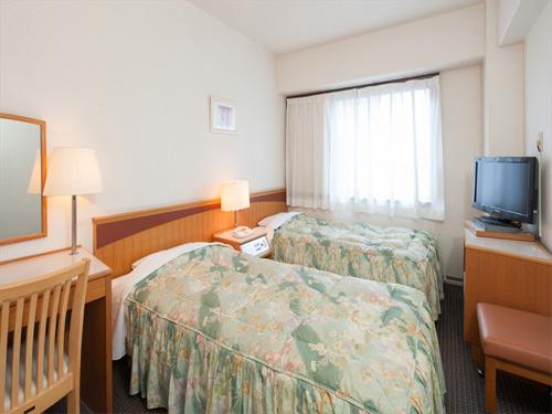 【新幹線付プラン】京都第2タワーホテル(JR東日本びゅう提供)