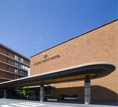 【新幹線付プラン】京都東急ホテル(びゅうトラベルサービス提供)
