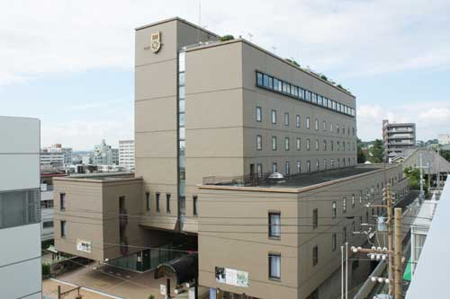【新幹線付プラン】ホテルフジタ奈良(びゅうトラベルサービス提供)
