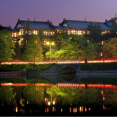 【新幹線付プラン】奈良ホテル(びゅうトラベルサービス提供)