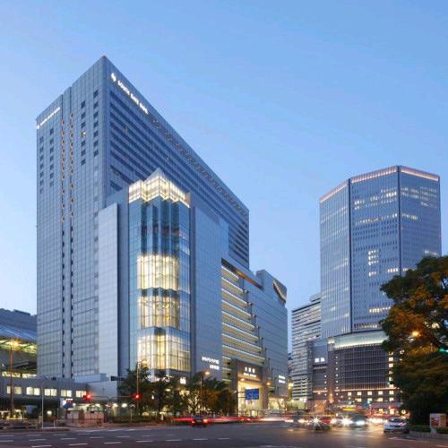 【新幹線付プラン】ホテルグランヴィア大阪(びゅうトラベルサービス提供)
